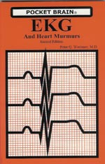 Pocket Brain EKG and Heart Murmurs - NW6200